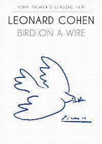 Cover Leonard Cohen - Bird On A Wire [DVD]
